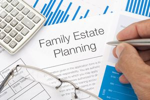 Alpharetta Lawyer Edwin Saginar does Estate Litigation