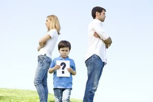Alpharetta attorney Edwin M. Saginar works with complex divorces involving child custody.