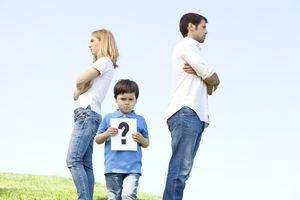 Alpharetta attorney Edwin M. Saginar works with complex divorces involving child custody.