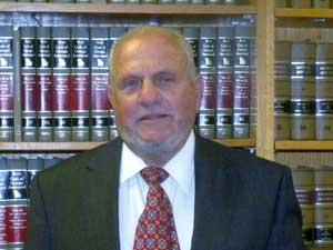 Alpharetta Lawyer Edwin Saginar works for you!