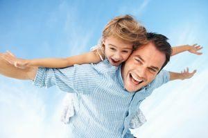 Alpharetta attorney Edwin M. Saginar fights for parental rights.